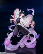 Shinobu Kocho Insect Breathing Ver Demon Slayer Figuarts Figure