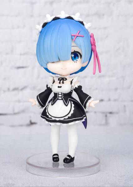Rem Re:ZERO Figuarts Mini Figure