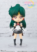 Super Sailor Pluto Pretty Guardian Sailor Moon Eternal Figuarts Mini Figure