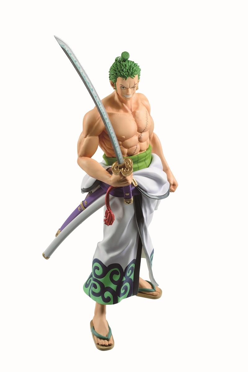 Zorojuro One Piece Ichiban Figure