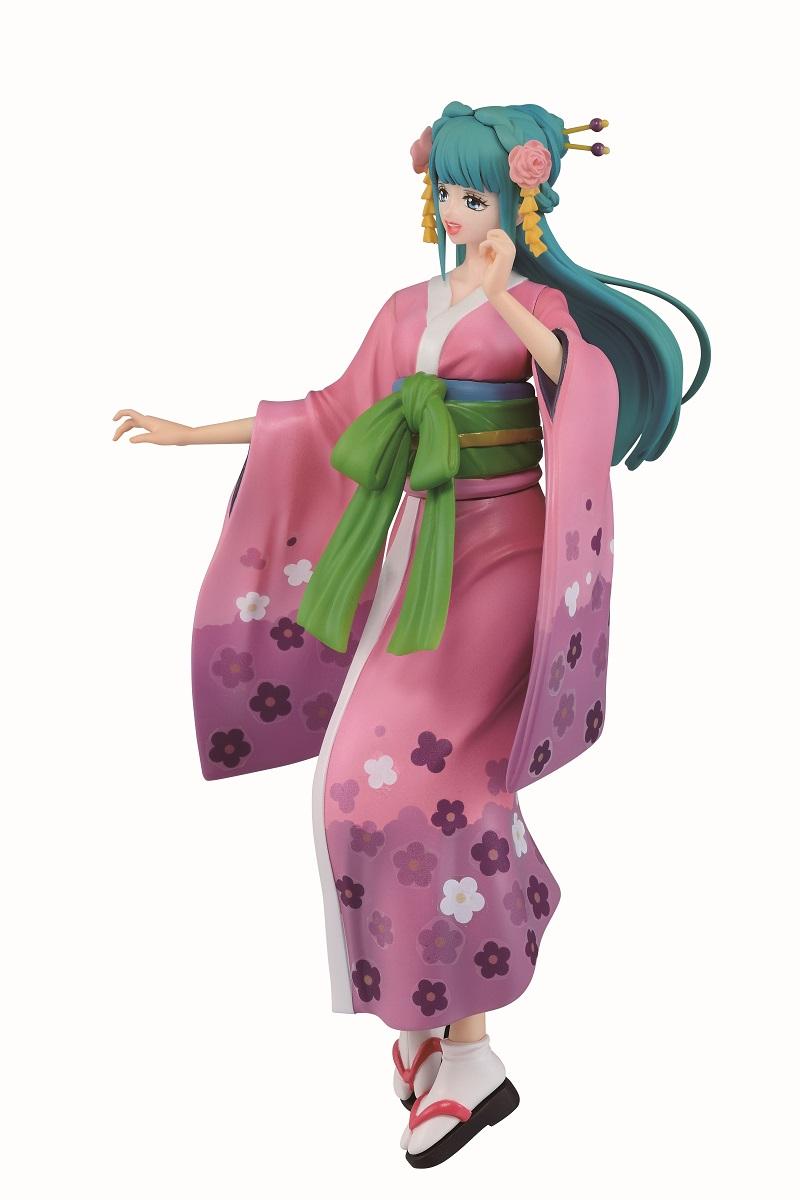 Kozuki Hiyori One Piece Ichiban Figure