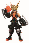 Katsuki Bakugo Powered Up Ver My Hero Academia Ichiban Figure