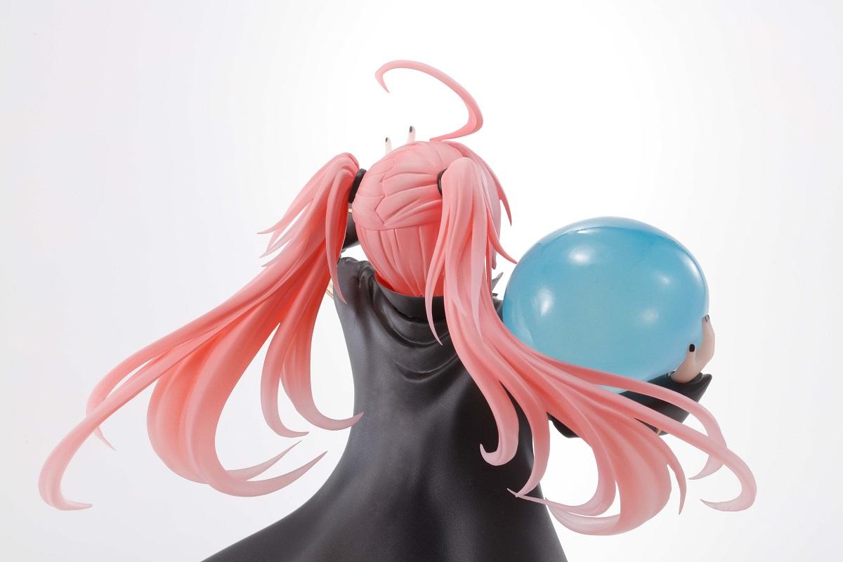 Milim That Time I Got Reincarnated as a Slime Ichiban Figure