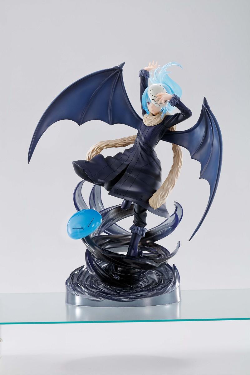 Rimuru Temptest Automatic Battle Ver That Time I Got Reincarnated as a Slime Ichiban Figure