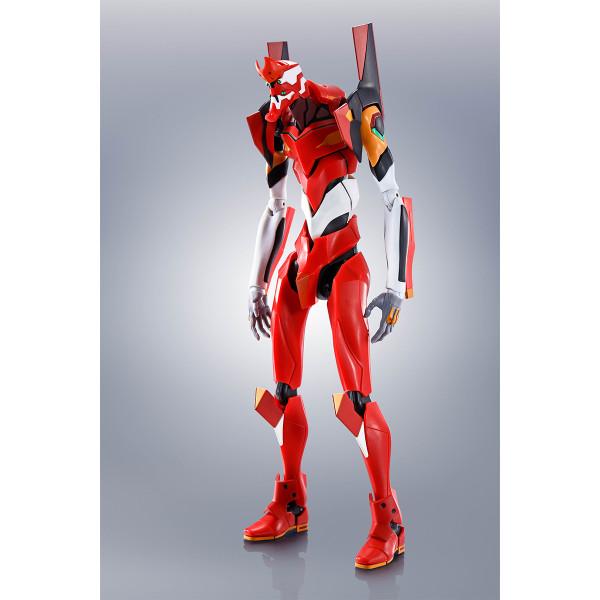 Evangelion Production Model-02 +Type S Components Rebuild of Evangelion Figure