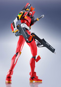 Multipurpose Humanoid Dcisive Weapon Evangelion-02 Evangelion 2.0 You Can (Not) Advance Figure