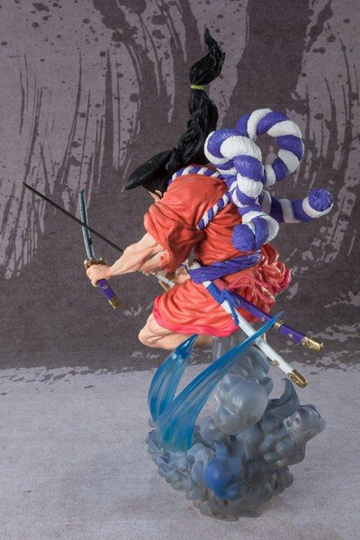 Kozuki Oden One Piece Figuarts Figure