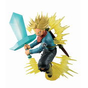 Future Trunks Super Saiyan Ver Dragon Ball Z Ichiban Figure
