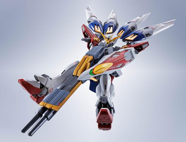 Wing Gundam Zero Gundam Wing Figure