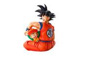 Goku and Gohan Dragon Ball Z Ichiban Figure