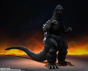 Godzilla 1989 Ver Godzilla Vs Biollante SH Monsterarts Figure