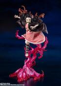 Nezuko Kamado Blood Demon Art Ver Demon Slayer Figuarts Figure