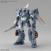 Mobile GINN Gundam SEED MG 1/100 Model Kit
