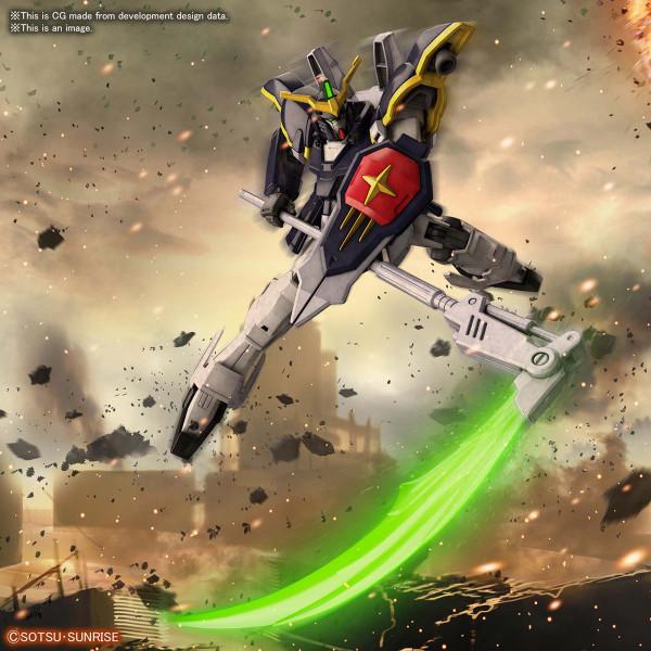 XXG-01D Gundam Deathscythe Gundam Wing HGAC Model Kit