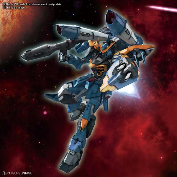 Calamity Gundam Full Mechanic 1/100 Mobile Suit Gundam SEED Model Kit