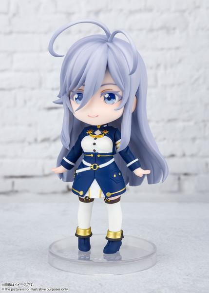 Lena 86 Eighty-Six Figuarts Mini Figure