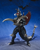 GIGAN 2004 Great Decisive Battle Ver Godzilla Final Wars SH Monsterarts Figure