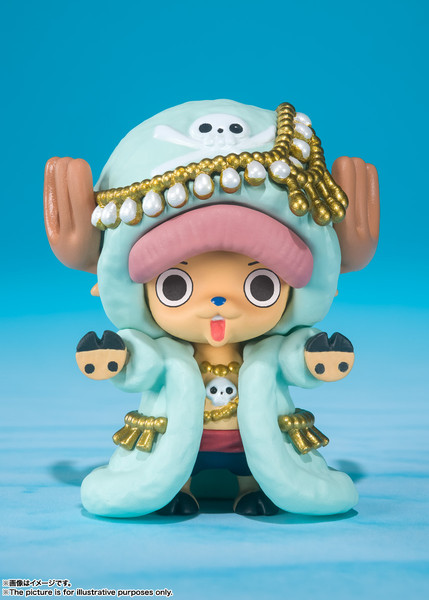 One Piece Anniversary Edition Vol 1 Tamashii Blind Box
