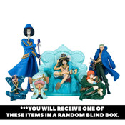 One Piece Anniversary Edition Vol 2 Tamashii Blind Box