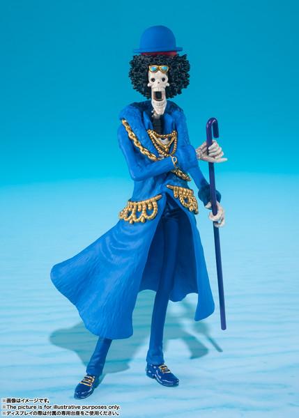 One Piece Anniversary Edition Vol 2 Tamashii Blind Box
