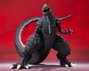 Godzillaultima Godzilla Singular Point SH Monsterarts Figure