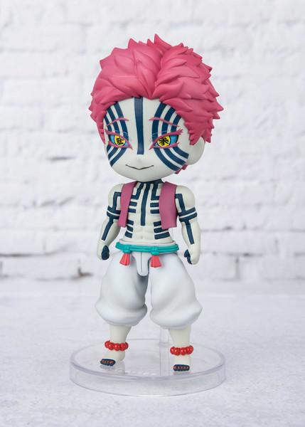 Akaza Demon Slayer Figuarts Mini Figure