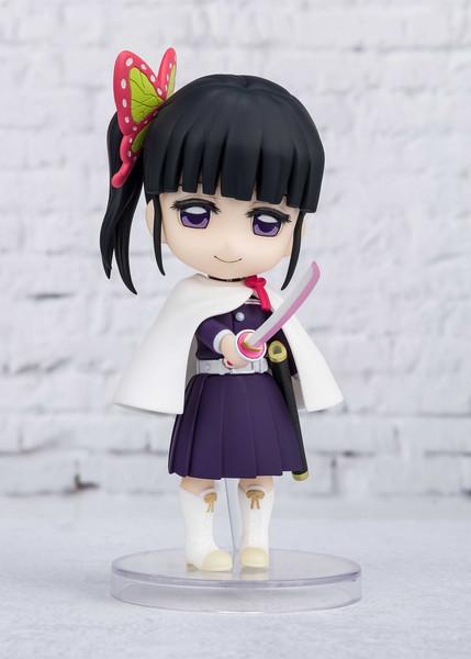 Kanao Tsuyuri Demon Slayer Figuarts Mini Figure