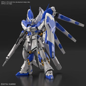 RX-93-ν2 Hi-Nu Gundam Mobile Suit Gundam Chars Counterattack Beltorchika's Children Model Kit