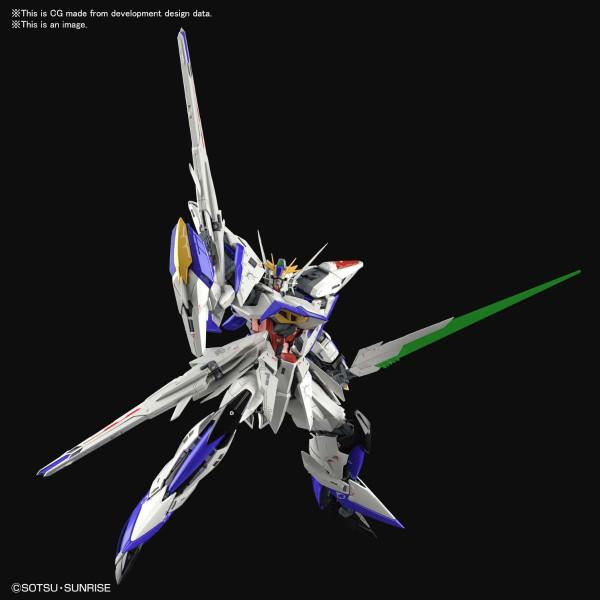Eclipse Gundam Mobile Suit Gundam SEED Eclipse MG 1/100 Model Kit