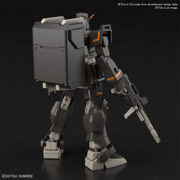 Gundam Ground Urban Combat Type HG 1/144 Gundam Breaker Battlogue Model Kit