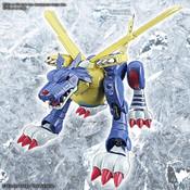 Metalgarurumon Digimon Model Kit