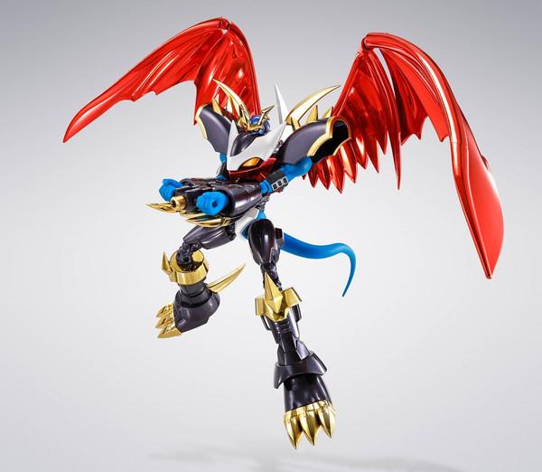Imperialdramon Fighter Mode Premium Color Edition Digimon SH Figuarts Figure