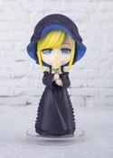 Alice The Duke of Death and His Black Maid Figuarts Mini Figure