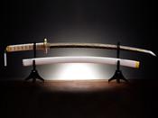 Zenitsu Agatsuma's Nichirin Sword Demon Slayer Proplica