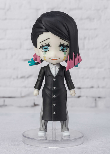 Enmu Demon Slayer Figuarts Mini Figure