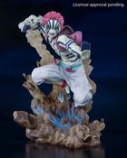 Akaza Demon Slayer The Movie Mugen Train Figuarts Figure