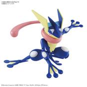 Greninja Pokemon Model Kit
