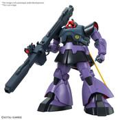 Rick Dom Mobile Suit Gundam 1/100 MG Model Kit