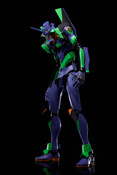 Multipurpose Humanoid Decisive Weapon Evangelion Test Type-01 Spear Of Cassius Renewal Color Ver Evangelion 3.0+1.0 Thrice Upon a Time Figure