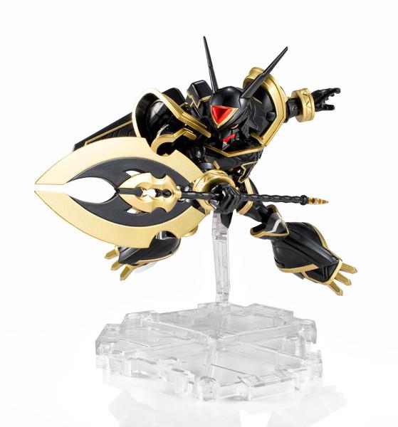 Alphamon Special Color Ver Digimon Adventure Tri Nxedge Style Figure