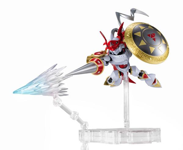 Dukemon Special Color Ver Digimon Tamers Nxedge Style Figure