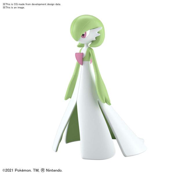 Gardevoir Pokemon Model Kit