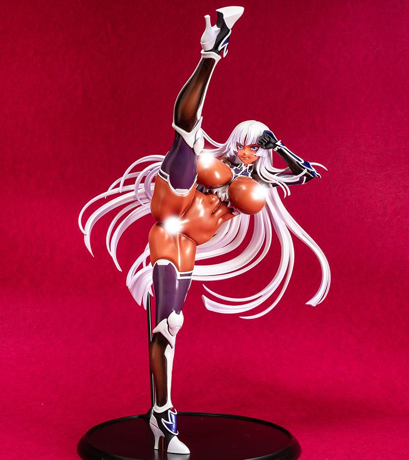 Liliana Taima-nin Ver Original Character Figure