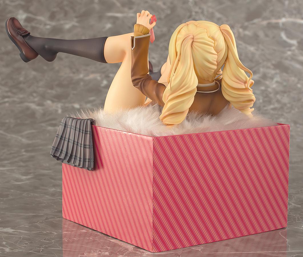 Sari Shibusa Gift Box Girl Original Character Figure