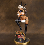 Ithnani Melonbooks Hermaphrodite Tapestry Original Character Figure