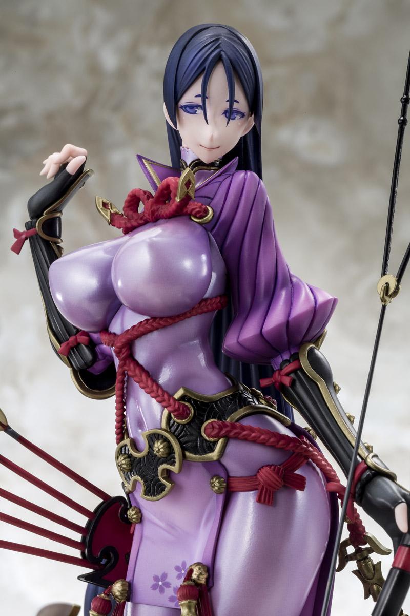 Berserker Minamoto no Raikou (3rd-run) Fate/Grand Order Figure