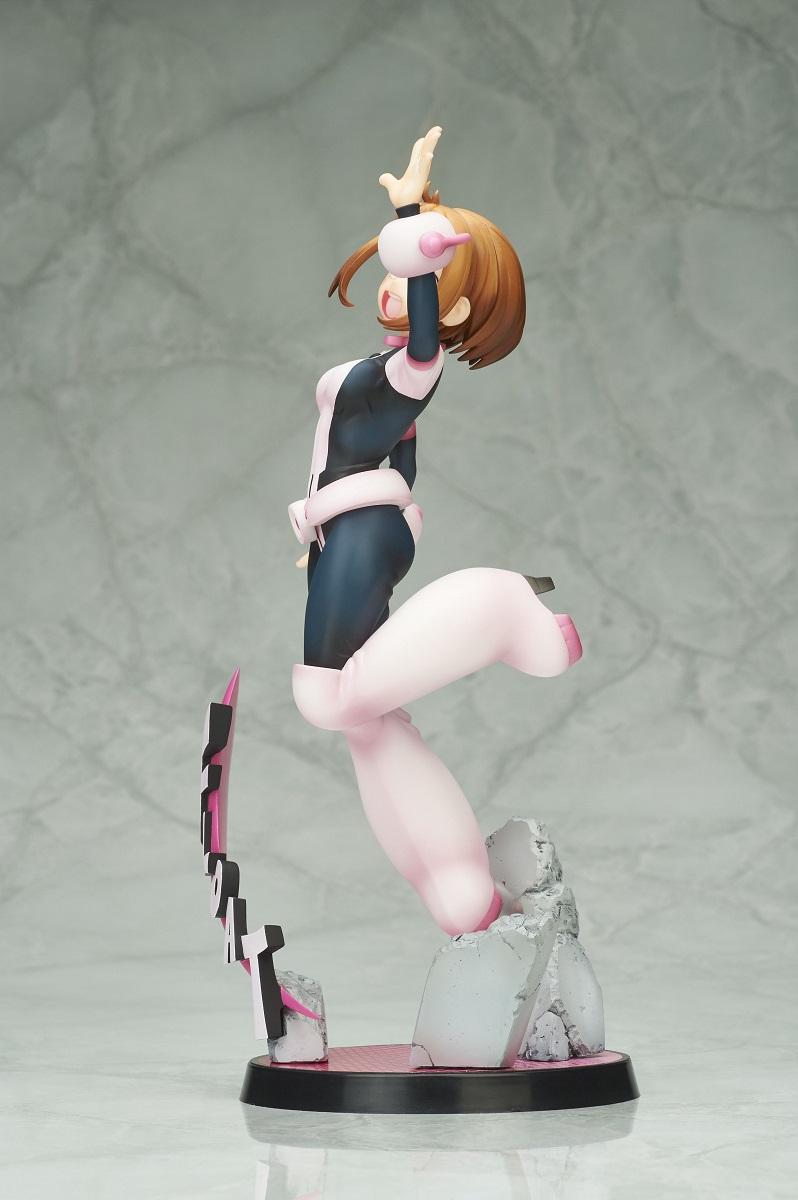 Ochaco Uraraka Hero Suit Ver My Hero Academia Figure