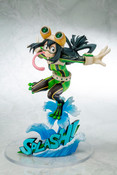 Tsuyu Asui Hero Suit Ver My Hero Academia Figure