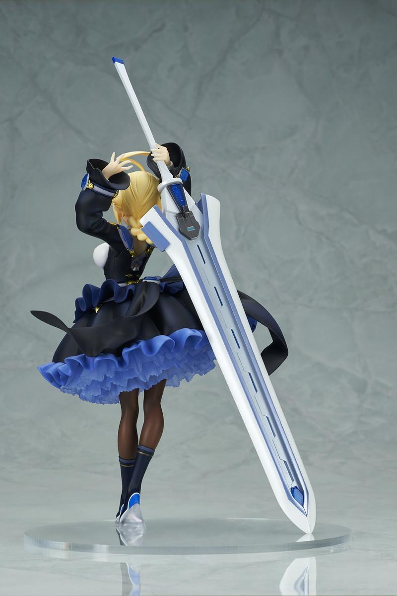 Es BlazBlue Figure