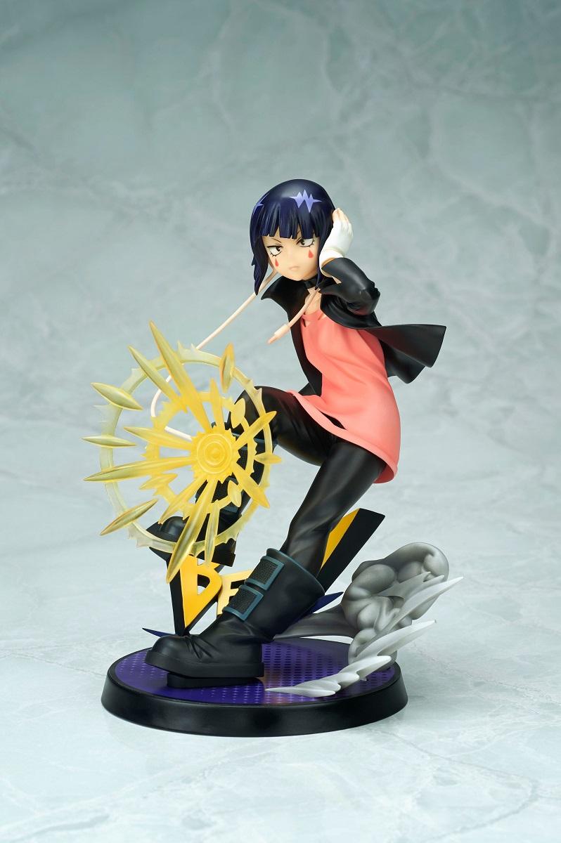 Kyoka Jiro Hero Suit Ver My Hero Academia Figure